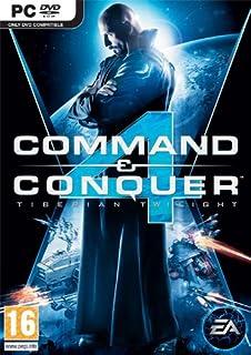 Command & Conquer: Generals (PC CD): Amazon co uk: PC