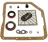 turbo 350 transmission seal - GM TH350 Transmission Super Max Filter Kit