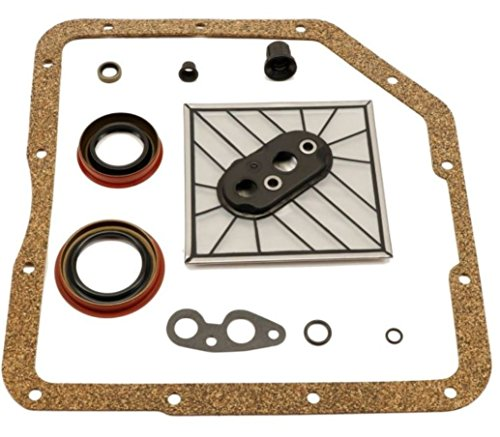 GM TH350 Transmission Super Max Filter (Turbo Gasket Kit)