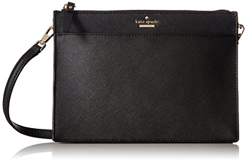 kate spade new york Cameron Street Clarise, Black by Kate Spade New York