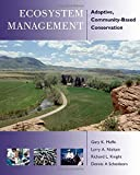 img - for Ecosystem Management: Adaptive, Community-Based Conservation by Gary Meffe (2002-10-01) book / textbook / text book