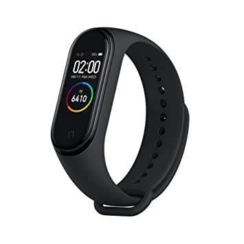 Amazon.com: Xiaomi Mi Band 4 Fitness Tracker más reciente ...