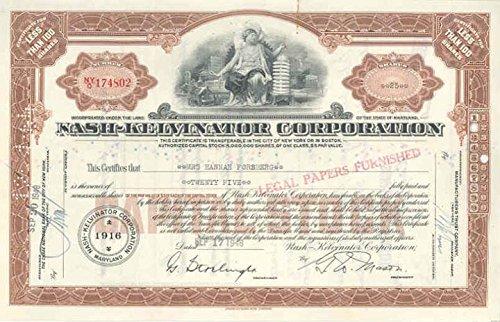1948-nash-kelvinator-automobile-stock-certificate