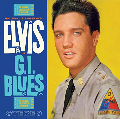 G.I Blues + Blue Hawaii ()