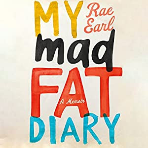 My Mad Fat Diary Audiobook