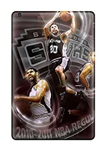 Hot san antonio spurs basketball nba (20) NBA Sports & Colleges colorful iPad Mini cases
