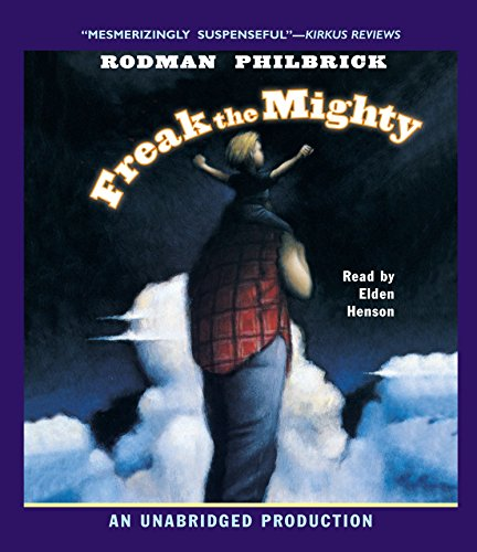 Freak the Mighty by Listening Library (Audio)