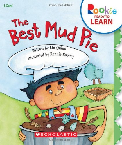Download The Best Mud Pie (Rookie Ready to Learn) PDF