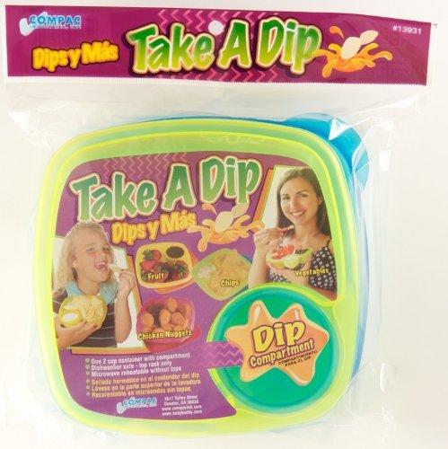Take a Dip Single Pack