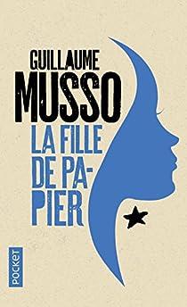 La fille de papier par Musso