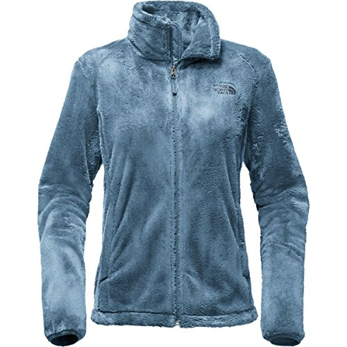 THE NORTH FACE Women's Osito 2 Jacket Provincial Blue