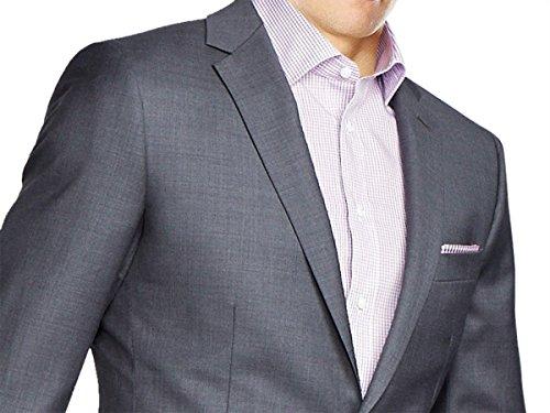 Grey Genius Qoulity Suit 2 Grey High e Hemsworth Piece ZIqw4dtFx