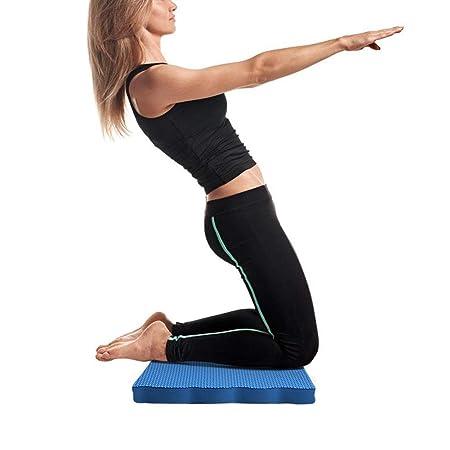 BJYG Rodilleras de Yoga para Interiores Loreenary ...