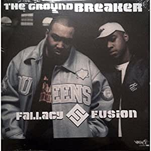 fusion fallacy Uk hip-hop/ garage mc fallacy teaming up with producer fusion.