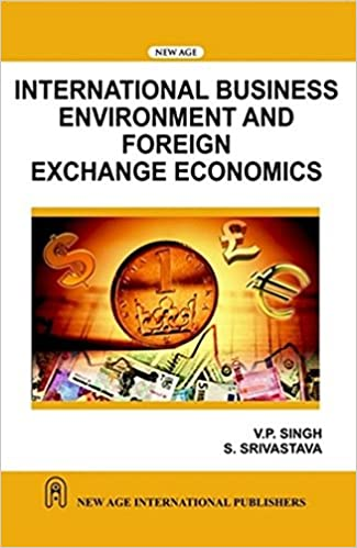 Business Economics And Business Environment Book