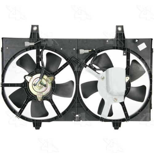 Four Seasons 75306 Cooling Fan Assembly