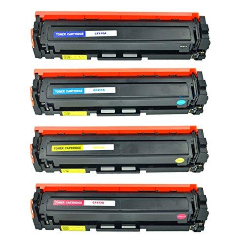 002 Yellow Laser Toner Cartridge - 9
