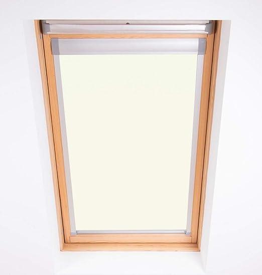 Bloc Skylight Blind Mk04 Pour Fenêtres De Toit Velux Blocage
