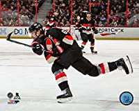 "Erik Karlsson Ottawa Senators NHL Action Photo (Size: 8"" x 10"")"