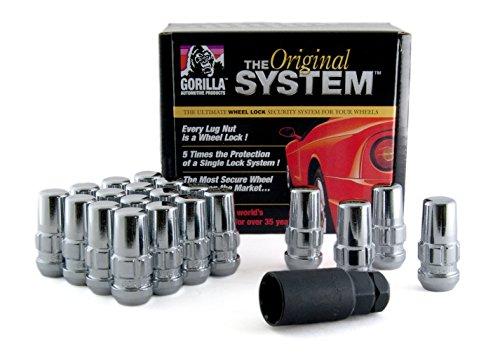 Gorilla Automotive 76683N