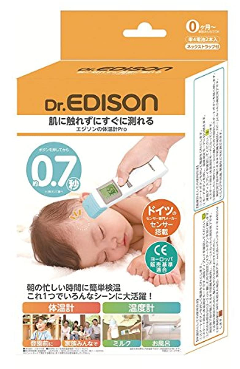 [해외] 에디슨마마 체온계