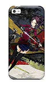 New NKSjqfq13014sSDzi Digital Art Dra Anime Mangajuice Sengoku Tpu Cover Case For Iphone 6 plus 5.5''