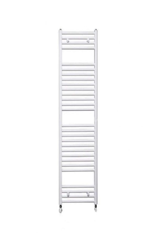 Zehnder Aura PBZ 120/ /055/mm Badheizk/örper 1200/x 550/wei/ß