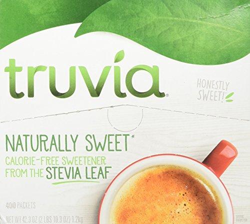 7. Truvia – Natural Sweetener