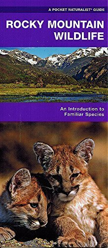 ife: A Folding Pocket Guide to Familiar Species (Pocket Naturalist Guide Series) by James Kavanagh (2013-03-01) ()