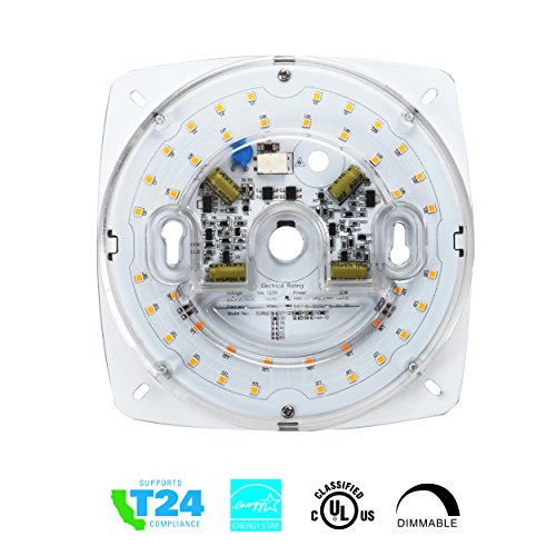 Ceiling Fan Light Kits Led
