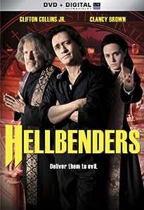 Hellbenders [DVD + Digital]