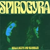 Bells Boots and Shambles by Spirogyra