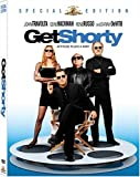 GET SHORTY (1995/DVD/COLLECTORS ED/WS/ENG/FR/SP SUB)