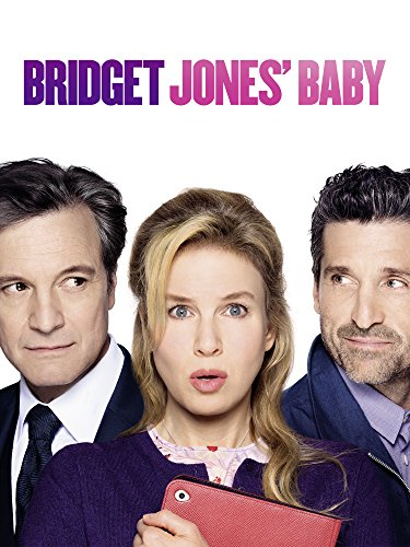 Bridget Jones' Baby Film