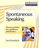 img - for Spontaneus Speaking book / textbook / text book