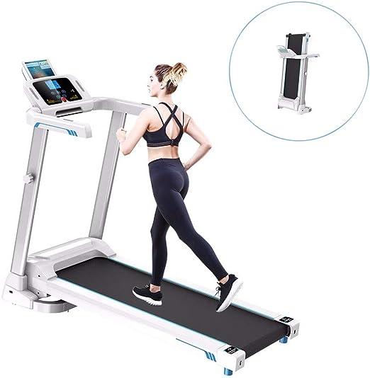 Fitness Club JFF216TM Cinta De Correr EléCtrica Plegable ...