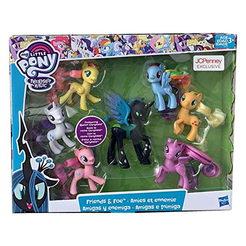 My Little Pony Friendship is Magic Friends & Foe for sale  Delivered anywhere in USA
