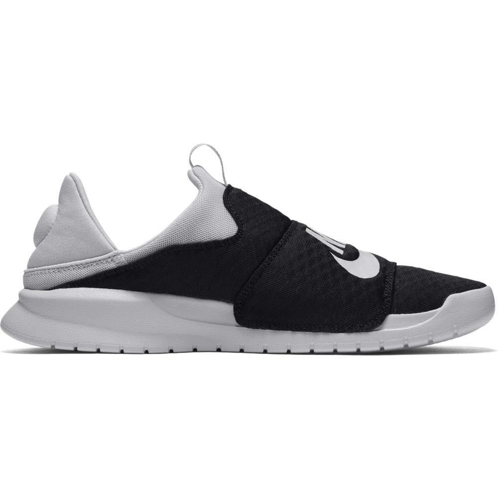 sports shoes 1ff74 d464d Amazon.com   NIKE Benassi Slip Wolf Grey Wolf Grey-Cool Grey 9 D(M) US    Fitness   Cross-Training