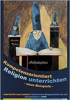 Katholische Religionslehre