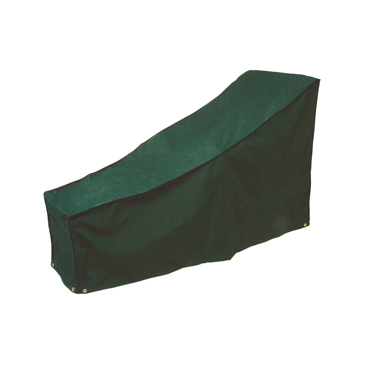 Bosmere P038 Premier Steamer Chair Green Cover Bosmere Products Ltd
