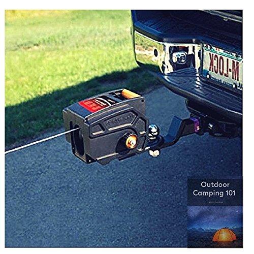 Heavy Duty Electric Winch Crank Strap Gear Controller Winch Boat Trailer Remote Portable Truck Trailer & eΒοοκ by Easy2Find