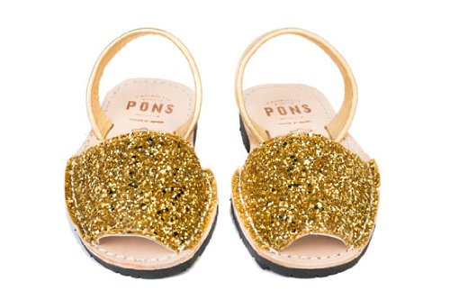Pons 510NG - Classic Style Kids Glitter