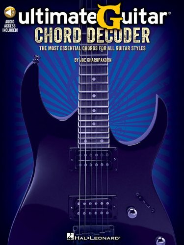 Ultimate-Guitar Chord Decoder: The Most Essential Chords for All ...