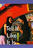 Tell It Like It Is!, Jianqi Wang, 0300104707
