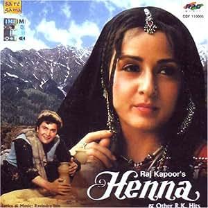Various Raj Kapoor S Henna Amp R K Hits Rishi Kapoor