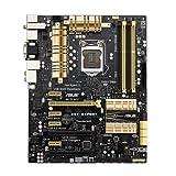 ASUS Z87-EXPERT DDR3 1600 LGA 1150 Motherboard