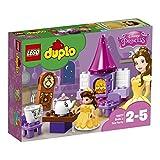 LEGO UK - 10877 DUPLO Disney Toy Belle's Tea Party