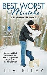 Best Worst Mistake: A Brightwater Novel
