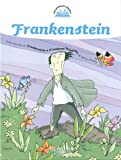 Frankenstein, Mary Shelley, 9870407846