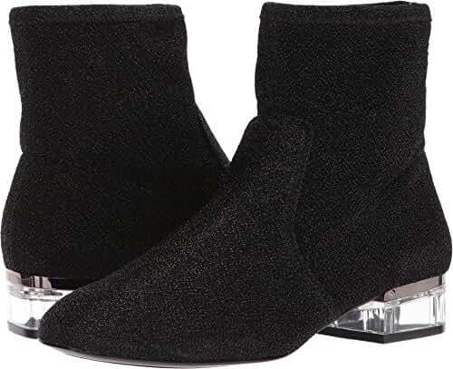 Nine West Women's Urazza Fabric Ankle Boot